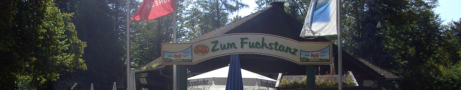 Anita Fuchstanz, Restaurant